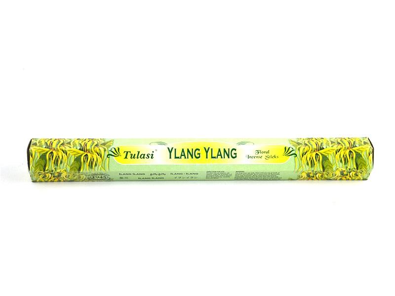 incienso con  Aroma de Ylang ylang