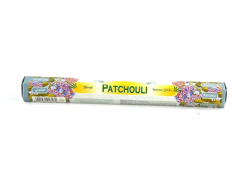 Inciensos con Aroma de Patchouli