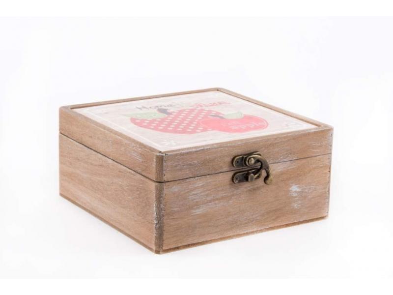 cajas de madera y cermica fruta - Caja De Madera Fruta
