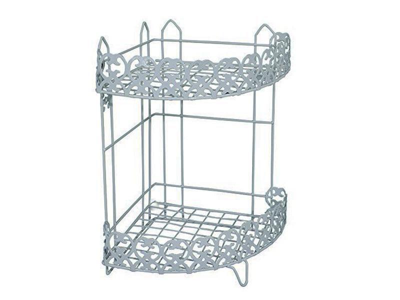 estantería para ducha acero inoxidable 3.95 cd749e8c6639