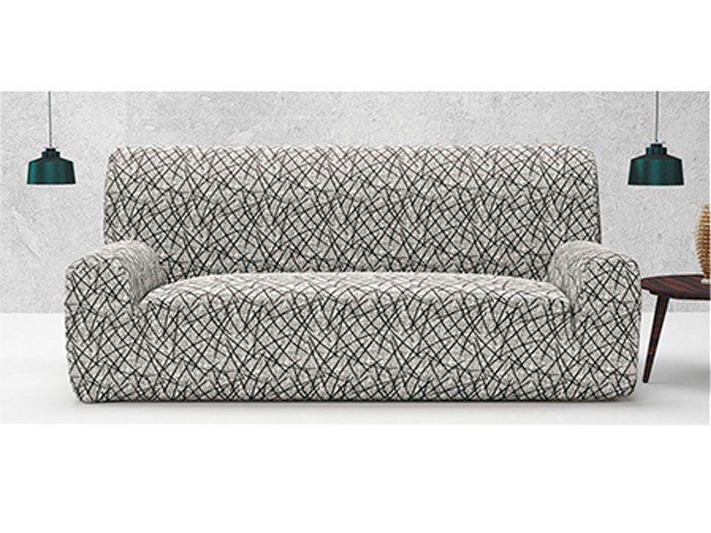 Fundas ajustables con materiales y tejidos de primeras calidades y previos controles de calidad - Fundas sofas ajustables ...