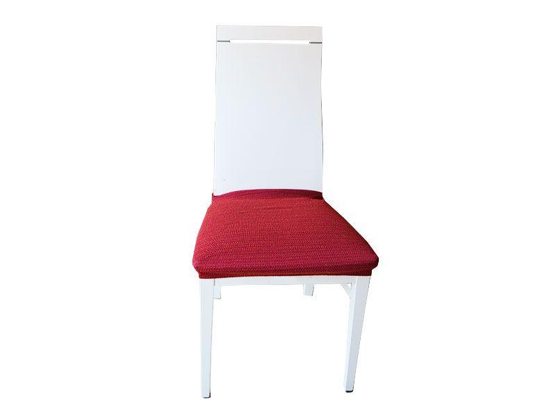 Cojines para sillas de madera restaurante silla cojn de for Cojines para sillas de jardin