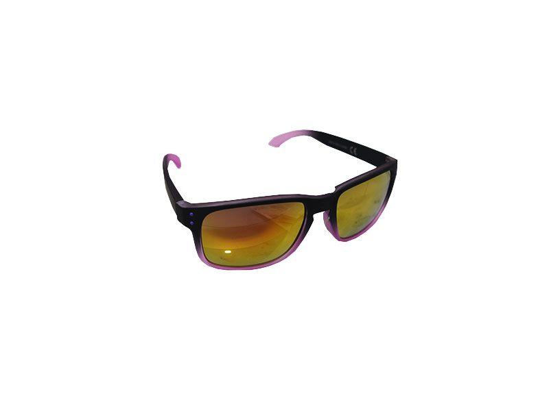 04cf21e727 Gafas de sol polarizadas Rosa entrecortado