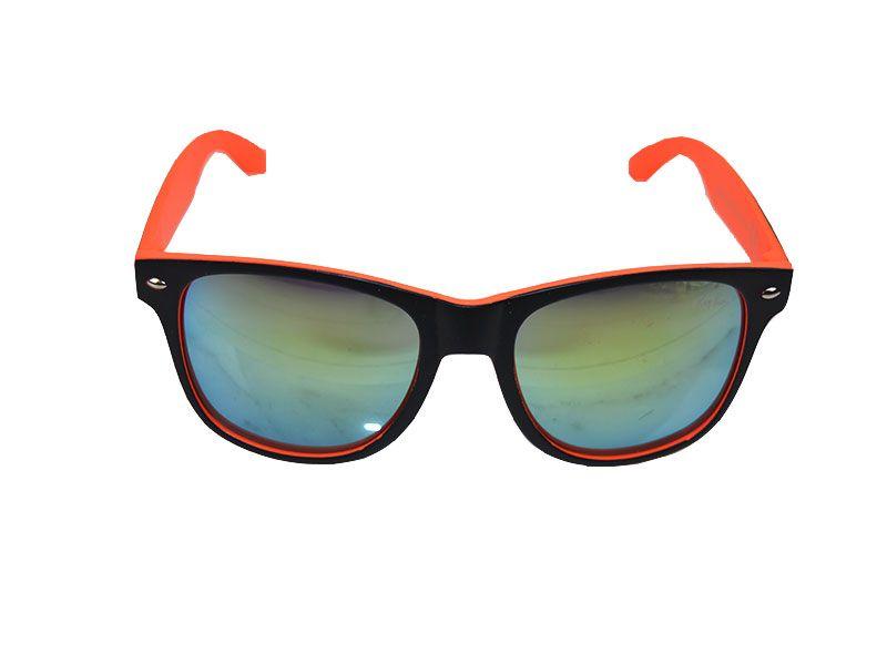 1732466370 Gafas polarizadas con doble color naranja y negro