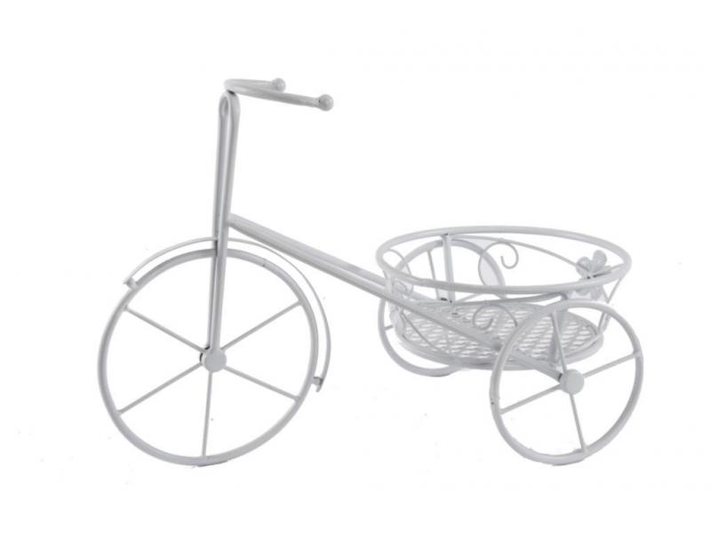 Macetero de metal bicicleta - Bicicleta macetero ...