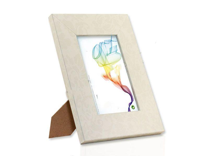 Bonito Marco De Imagen Blanca 10x13 Componente - Ideas de Arte ...