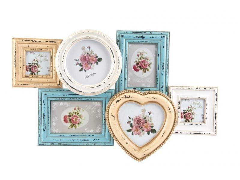 Comprar marcos de fotos bonitos online baratos a 2 50 - Marcos baratos a medida ...