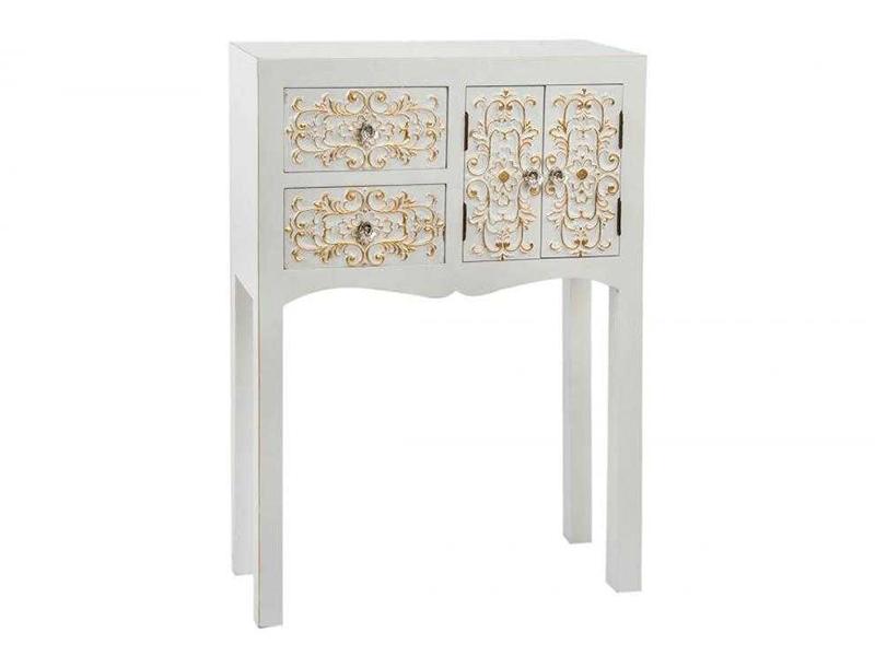 Comprar muebles auxiliares baratos de madera. Baño o cocina