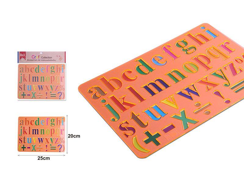 Comprar Plantillas de manualidades para dibujar y numero matemático ...
