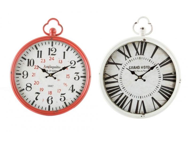 Relojes para Pared de Madera