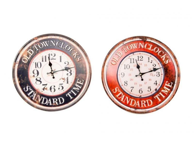 a6b94b4bee05 Comprar Relojes de pared para cocina baratos relojes originales