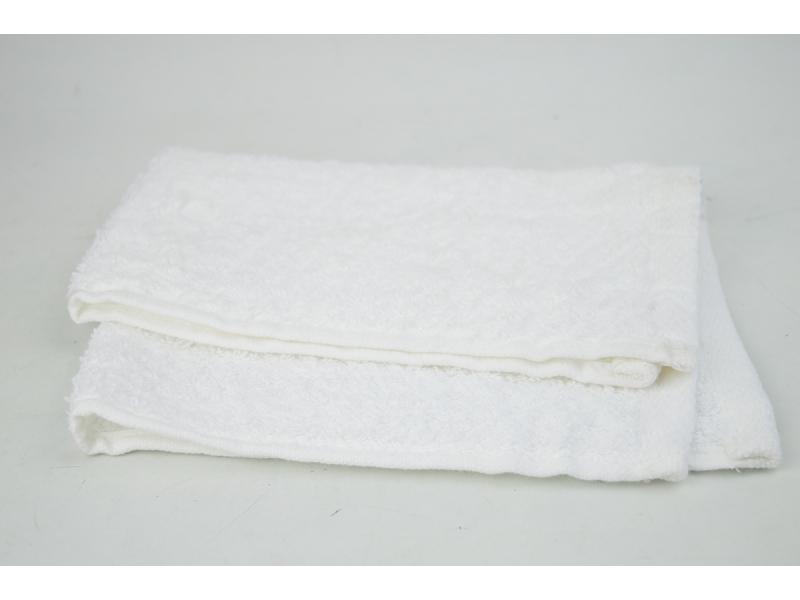 Toallas de algod n para ba o blanco 30 50 - Toallas de algodon ...
