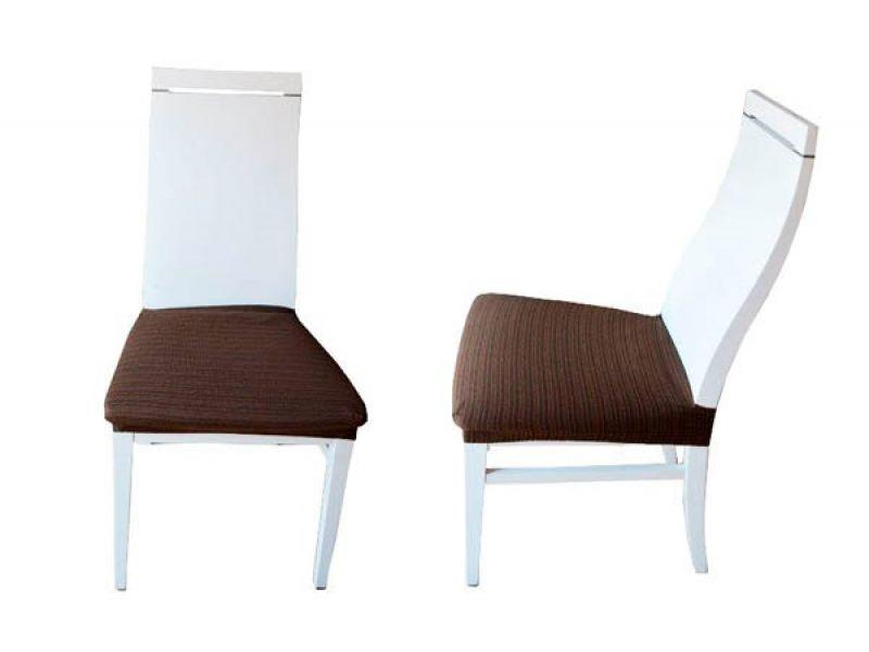 Set de dos fundas para sillas